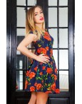 Rochie Love Roses