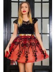 Rochie  Red Differently