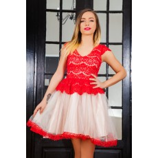 Rochie Typical Red thumbnail