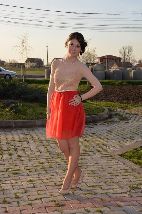 Alexandra Filip - Satu Mare