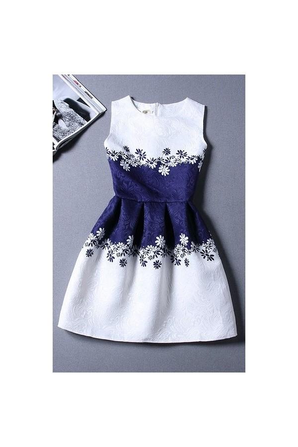 Rochie Eleganta Blue Dream