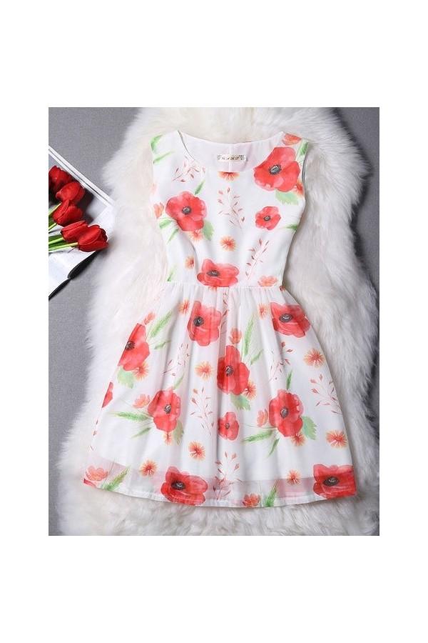 Rochie Eleganta Like Poppy
