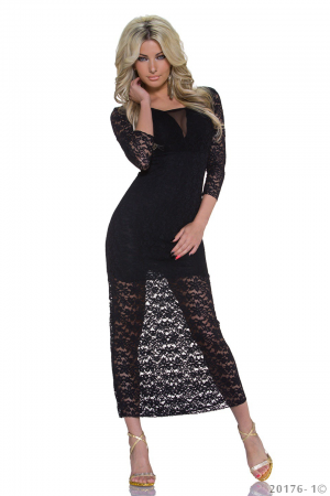 Rochie  All Lace