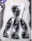Rochie Baby Doll Amazing Black