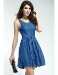 Rochie Eleganta Always Blue