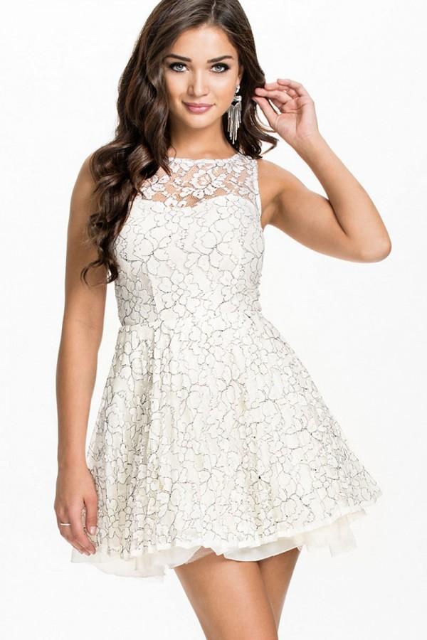 Rochie Din Dantela Pretty Lace