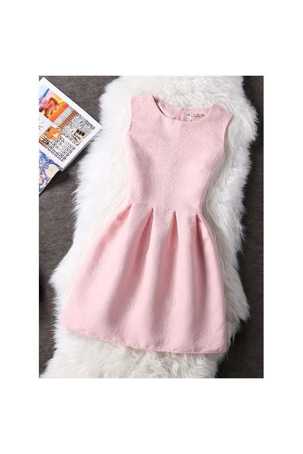 Rochie Eleganta Pink Dream