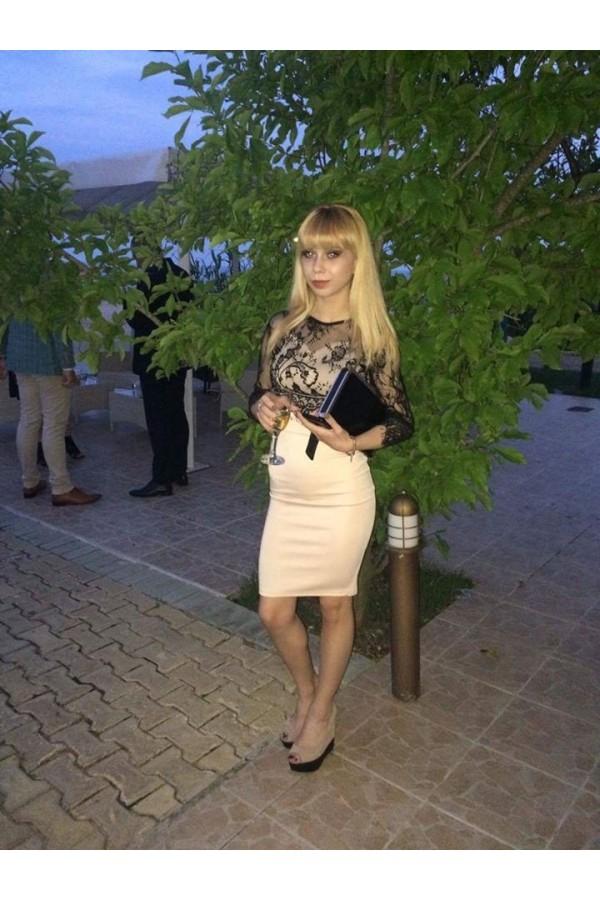 Irina - Focsani
