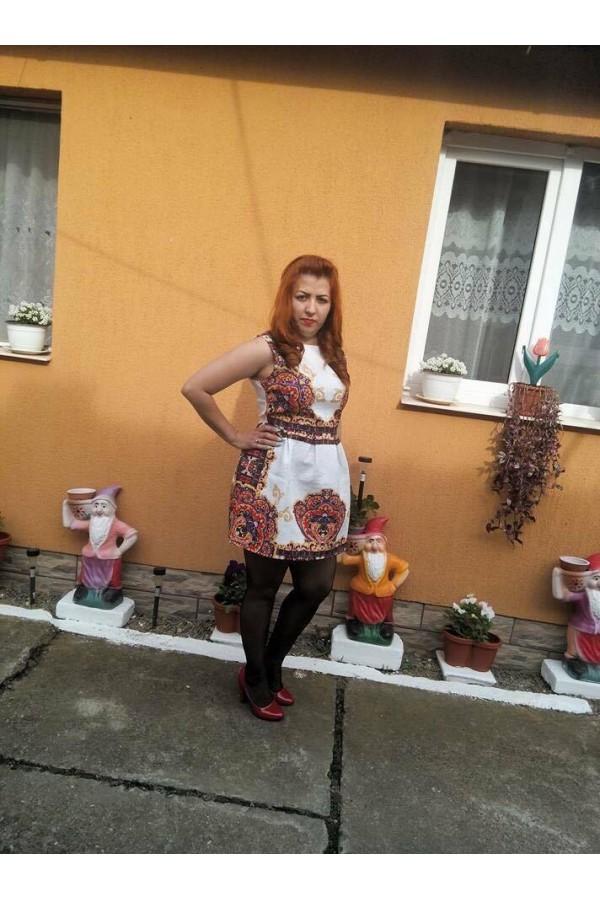 Andreea - Arad