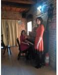 Elena si Andreea - Ineu