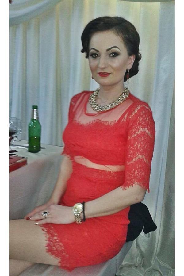 Mihaela - Arad