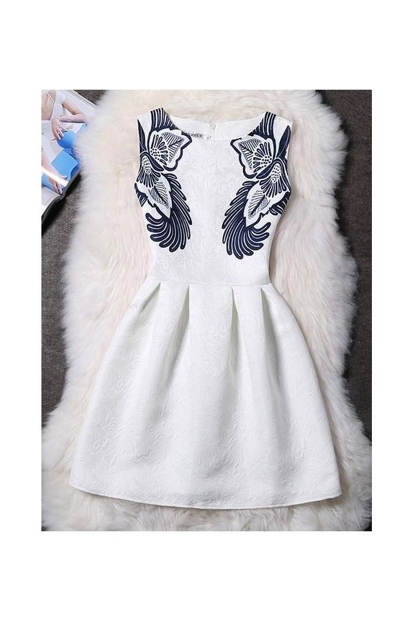 Rochie De Seara White Angel