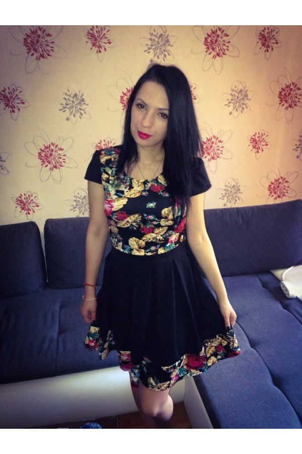 Irina - Craiova