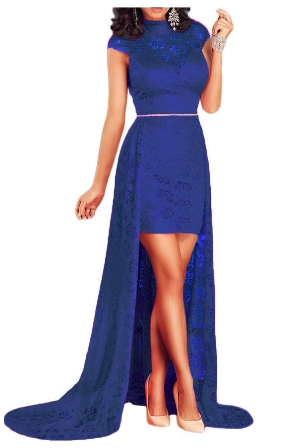 Rochie De Seara Pure Blue