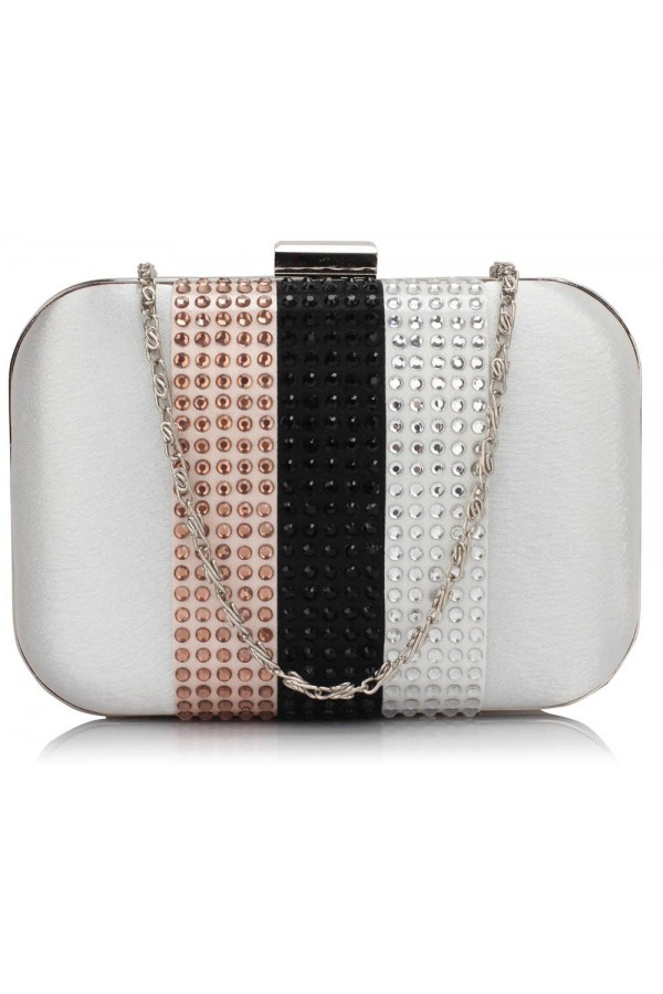 Clutch Ivory Ashly