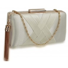 Clutch Perfect Ivory