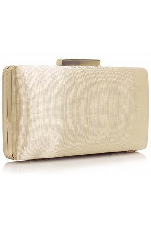Clutch Perfect Nude