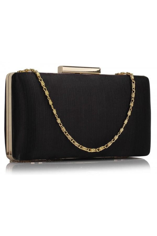Clutch Black Samantha