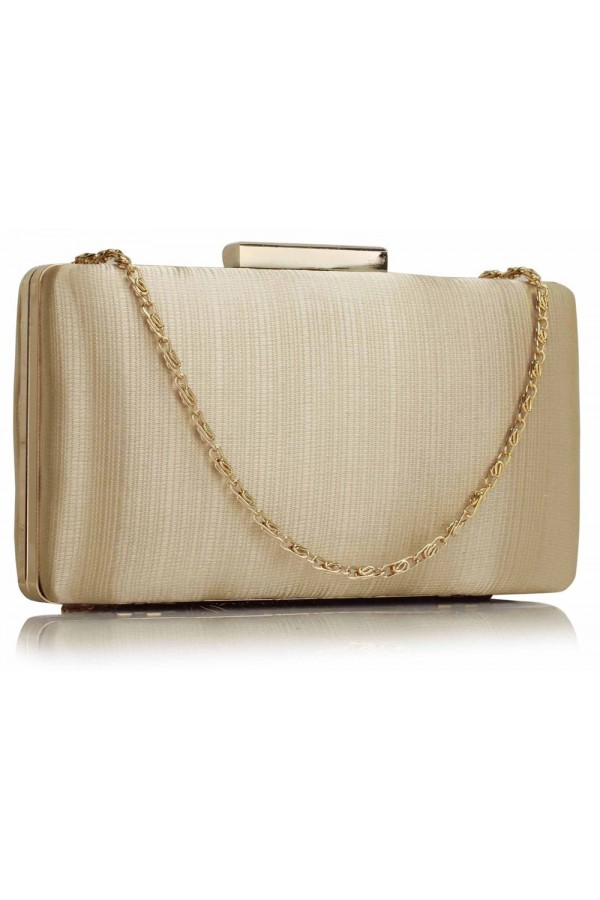 Clutch Nude Samantha