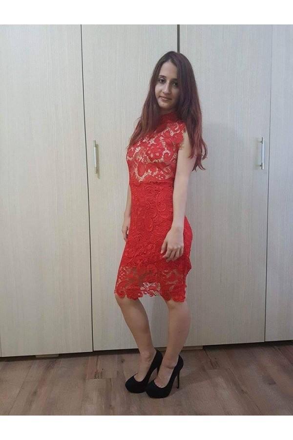 Alexandra - Timisoara