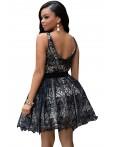 Rochie Eleganta Royal Black