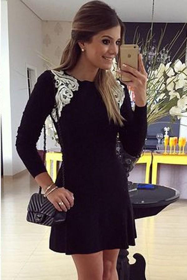 Rochie Eleganta Black Cheeky