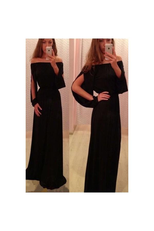 Rochie Black Glamorous