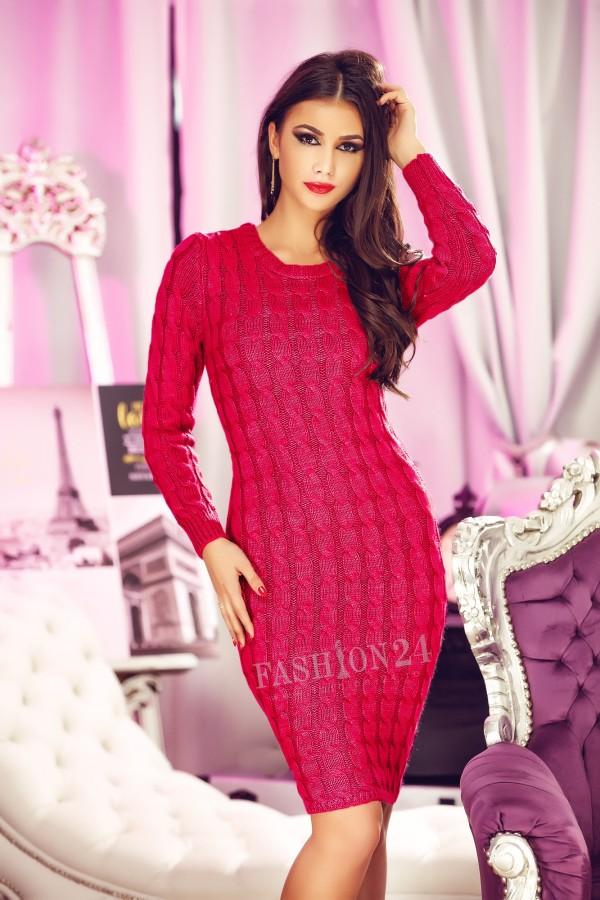Rochie Eleganta Red Sensitive