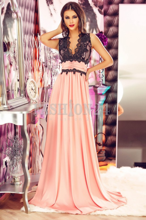 Rochie Lovely Pink