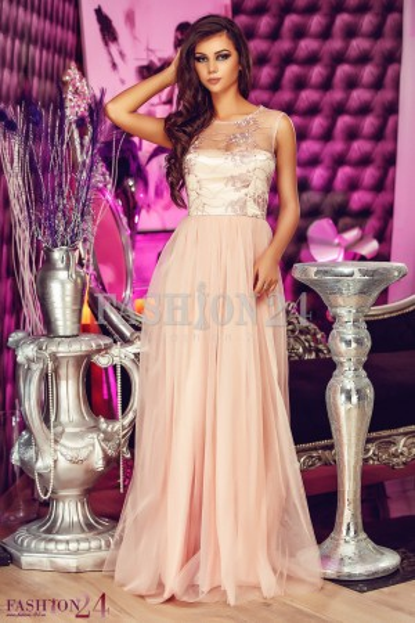 Rochie  De Ocazie Pink Paradise