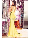 Rochie De Ocazie Yellow Addiction