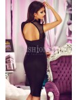 Rochie Office Like Youth Black
