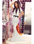 Rochie Special Gray