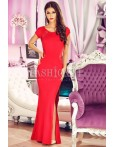 Rochie Red Mysterious