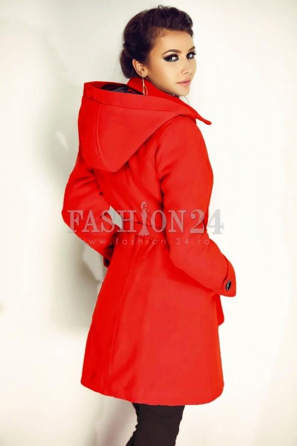 Palton Wonderful Red