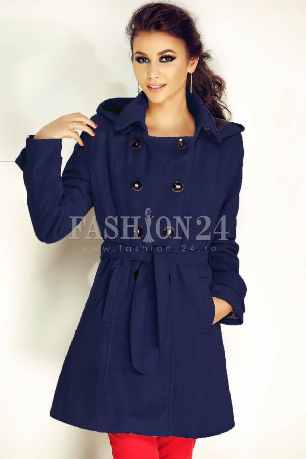 Palton Wonderful Blue