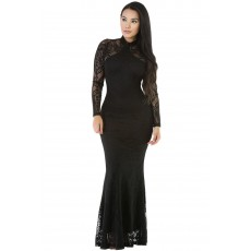 Rochie De Seara Lace You Up thumbnail
