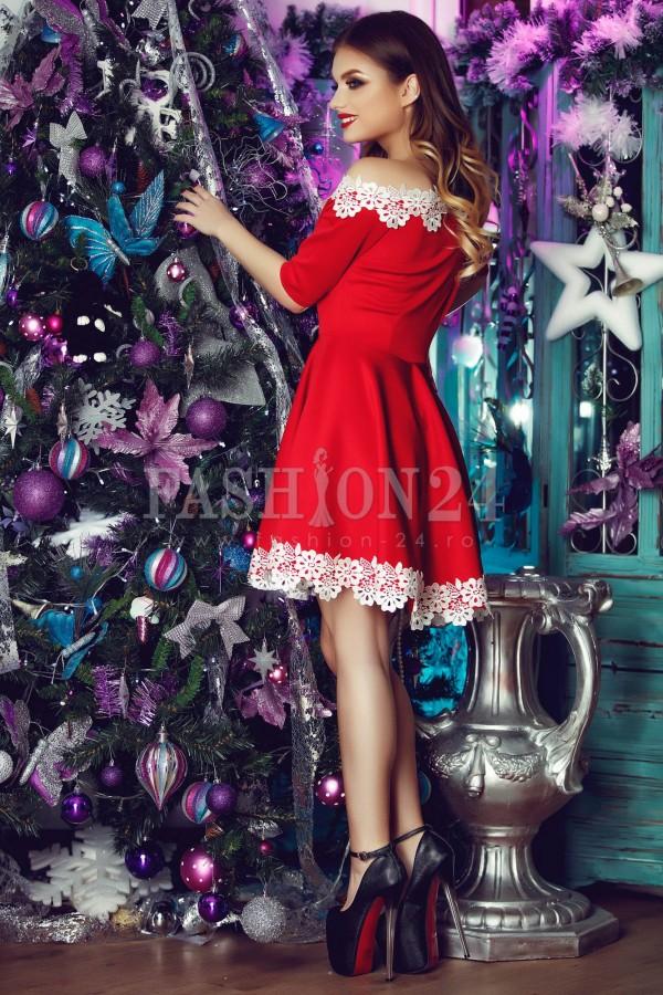 Rochie Love Christmas