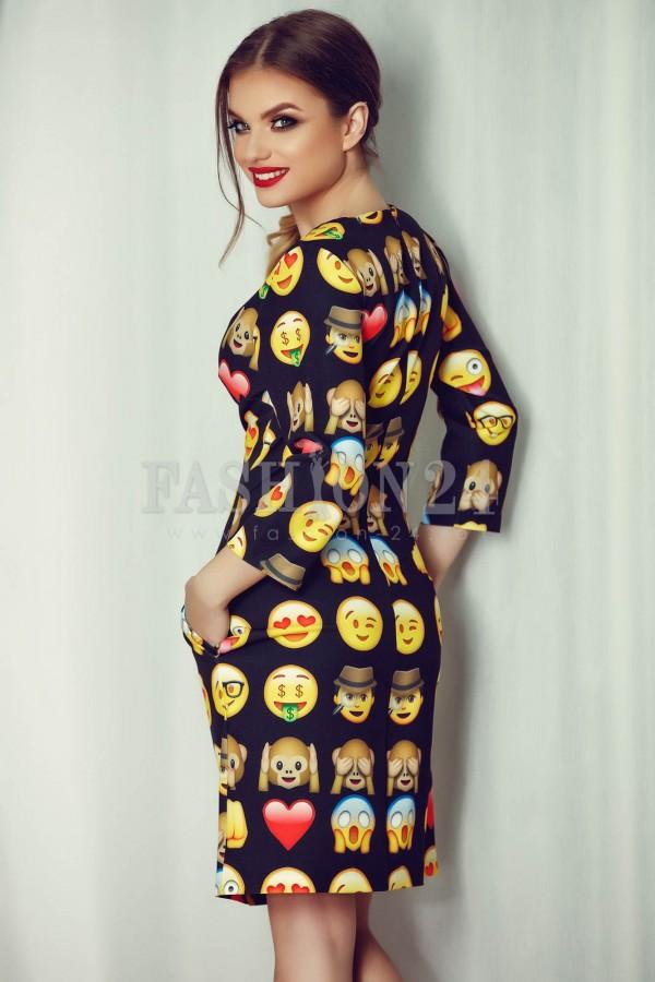 Rochie Usual Emoji