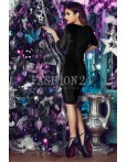 Rochie De Ocazie Black Luxurious