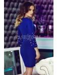 Rochie Eleganta Blue Lady