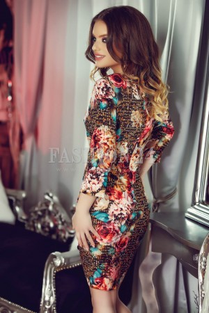 Rochie Magic Night