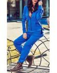 Trening Blue Jumpsuit