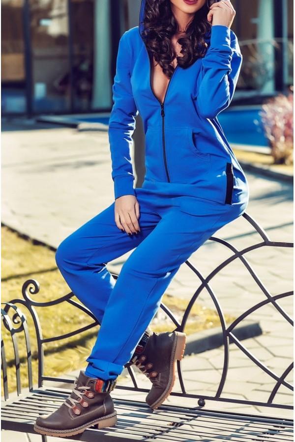 Imagine produs Trening Blue Jumpsuit