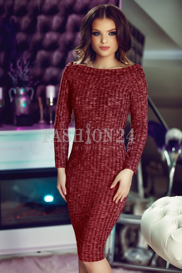 Rochie Red Touch