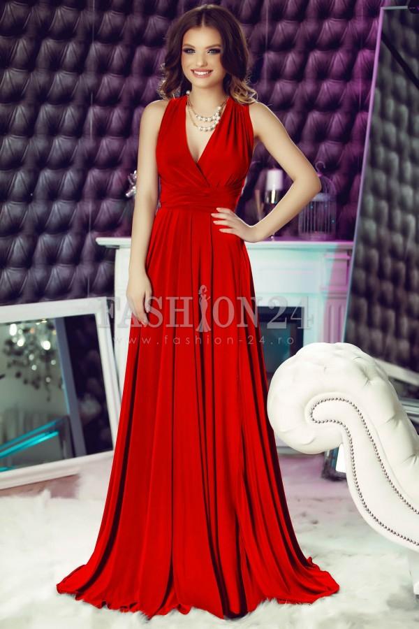 Rochie Red Versatile