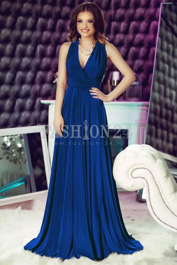 Rochie Blue Versatile