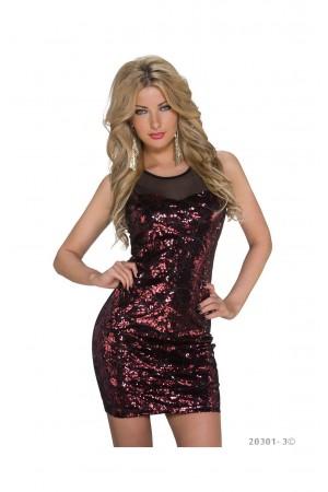 Rochie Red Model