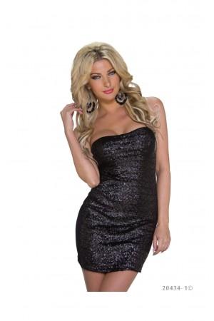 Rochie  Fashion Black