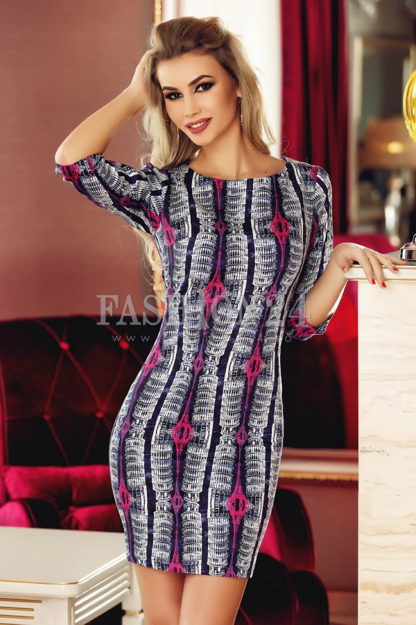 Rochie Different Style